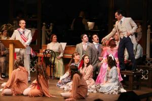 The Music Man - WBT 2012