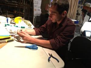 Origami Artist Work