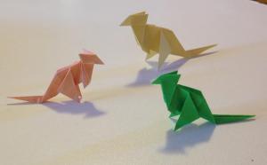 Kangaroos (Raab)