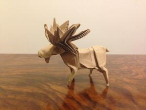 Moose (Montroll)