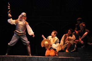 Man of La Mancha - Arts Center of Coastal Carolina 2010