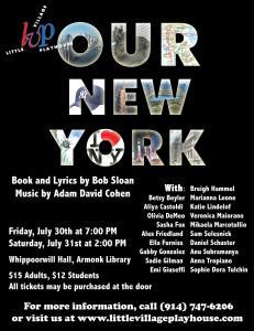 Our New York, LVP