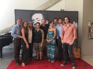 Woody Guthrie's American Song - PBD 2018