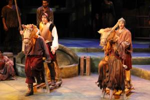 Man of La Mancha - TSF 2015