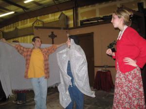 Best Christmas Pageant - William Jones Productions 2011