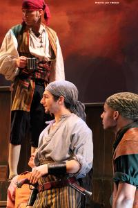 The Pirates of Penzance - Cohoes Music Hall 2012