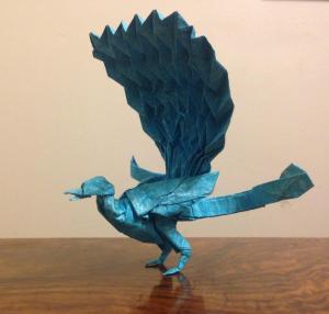 Lyrebird (Kamiya)