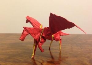 Pegasus (Kamiya)