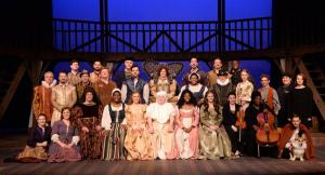 Shakespeare in Love - NST 2018