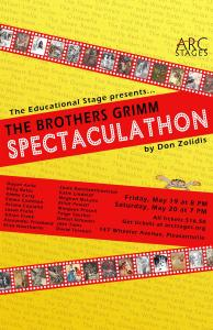 Brothers Grimm Spectaculation