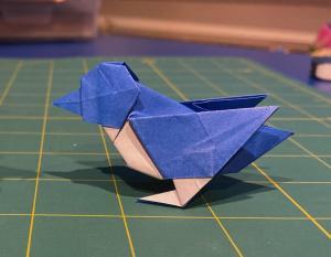 Songbird (Raab)
